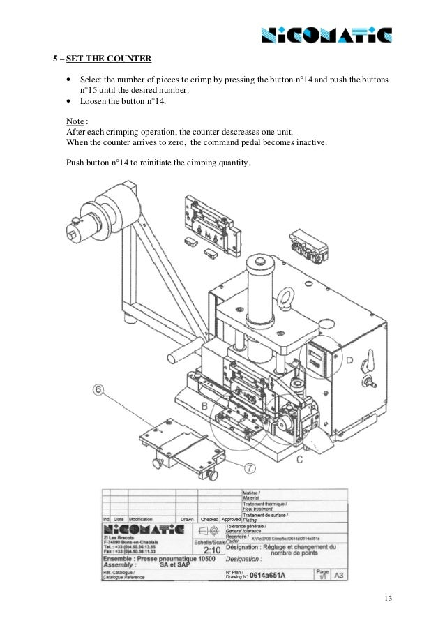 User manual 10500 sa p- gb