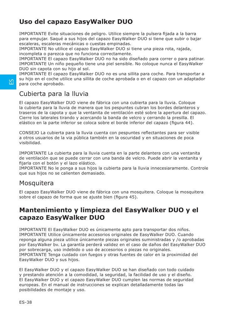User manual in spanish y500
