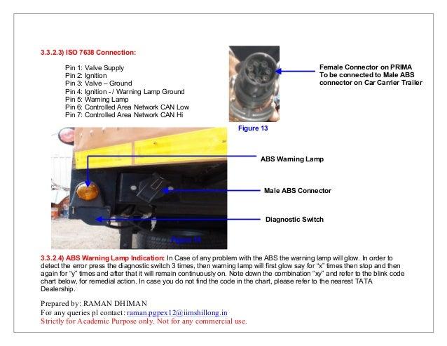 Socket wiring diagram iso vapor recovery system