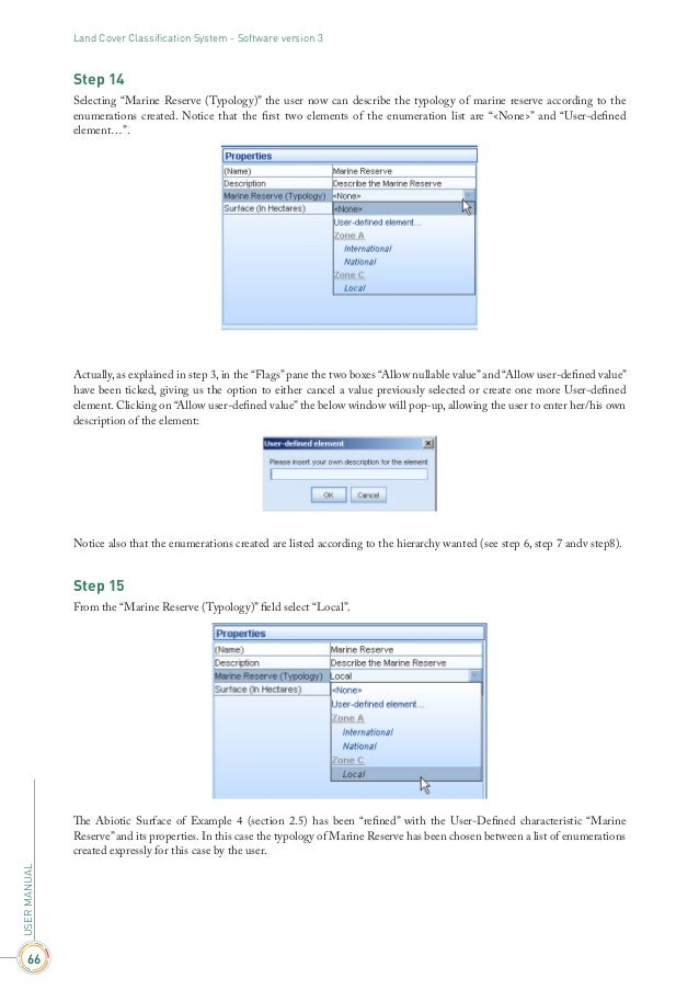 two classification of software