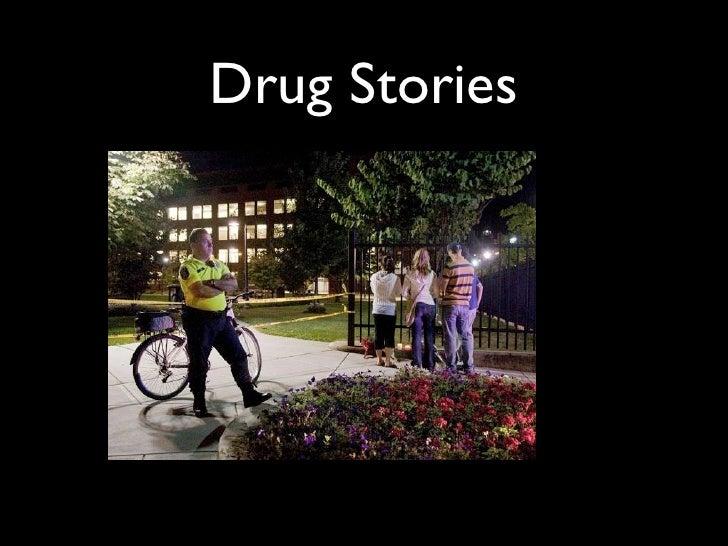 Sex stories drugs