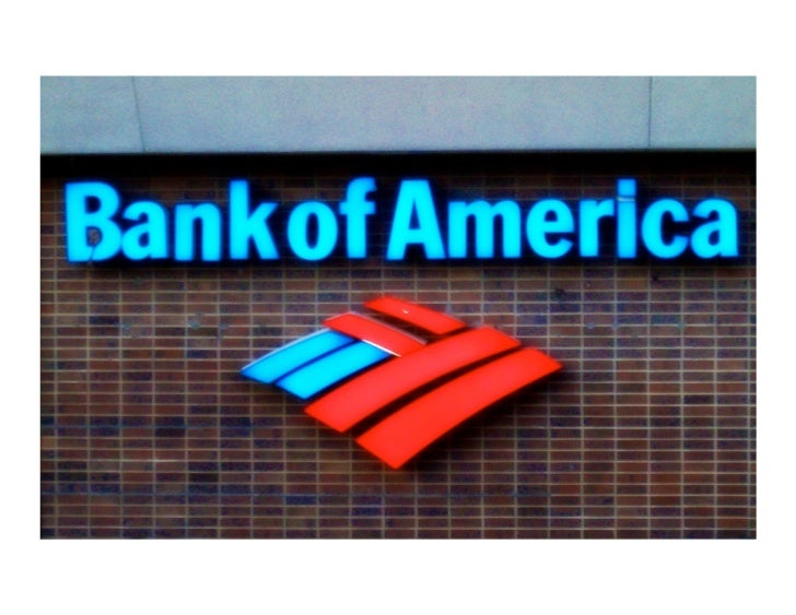 Right.  Of course America's #1 bank offers mobile banking.                    www.flickr.com/photos/22919290@N08/3328853599
