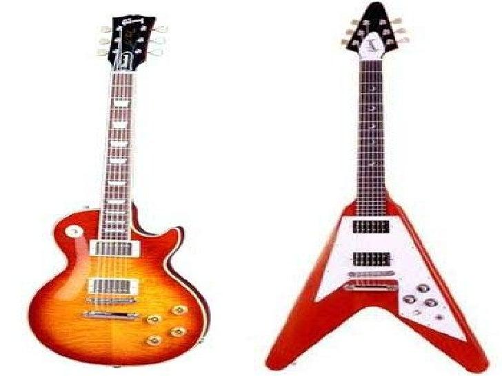 guitars Slide 3