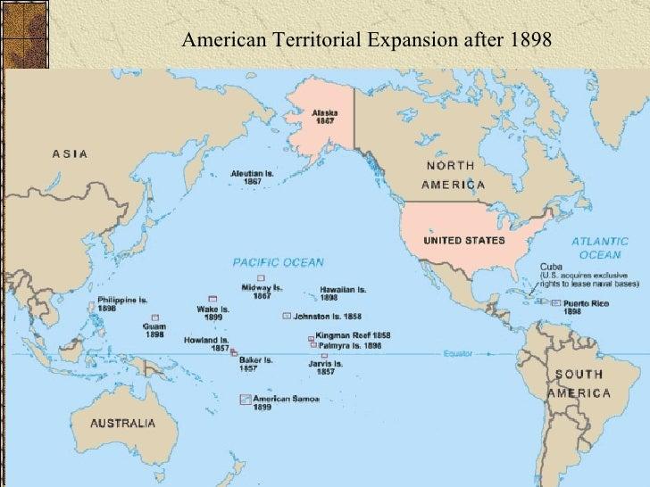 Imperialism Spring 2010