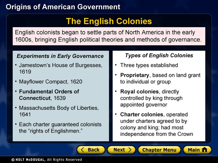 Pod chapter 2 english colonists publicscrutiny Images
