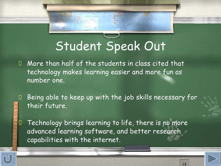 5 Positive Effects Technology Has on Teaching & Learning