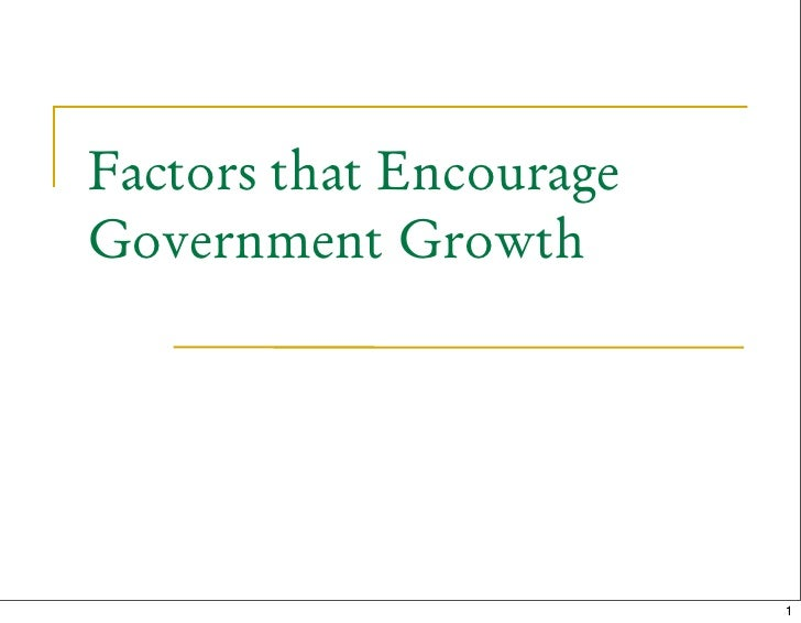 factors for encouraging economic growth in Striking a balance between unbounded economic growth and  growth that  harms the environment and society, and encourage a path toward.
