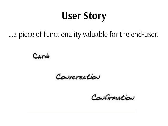 Agile Requirements User Stories Story Points Hours