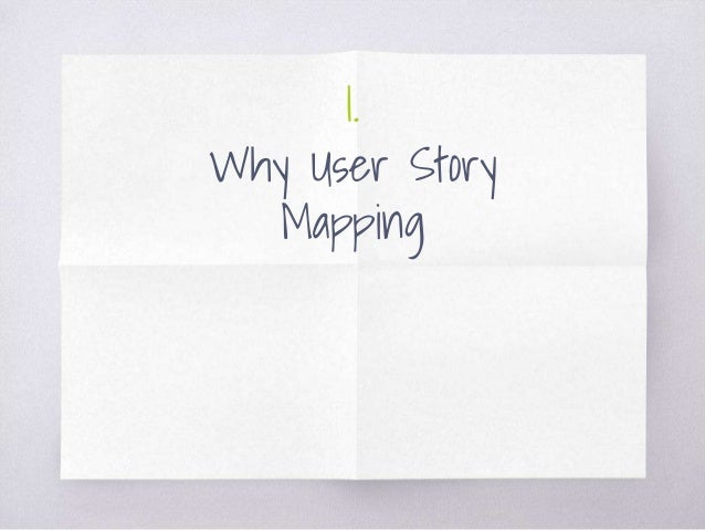 User story mapping   PodCamp 2018 Slide 3
