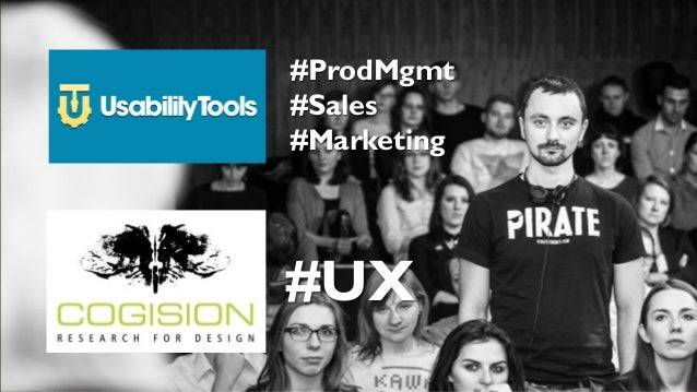User Story Mapping Workshop (Design Skills 2016) Slide 2