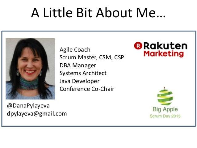 User Story Mapping Workshop Slide 2