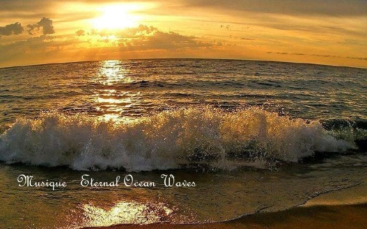 Musique  Eternal Ocean Waves