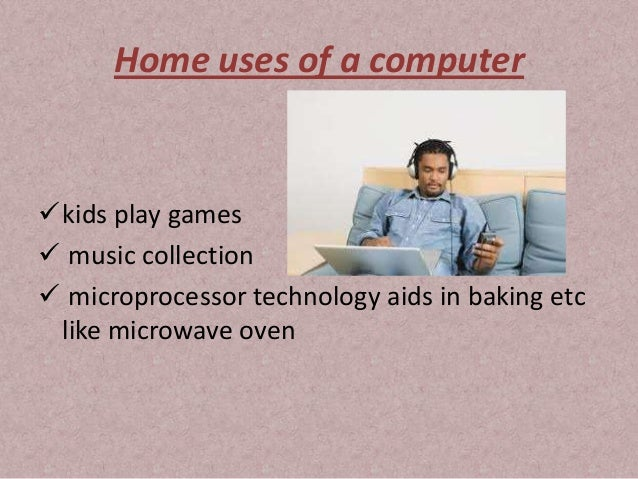 essay on uses of computer in various fields Science and technology essay for class 3, 4, 5 help of technologies such as computer scientific researches in the various fields) are sir j c.