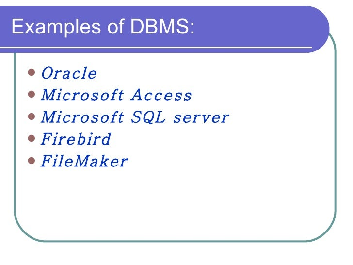 dbms server consolidation Also, with proper gauzing application capacity with perfmon data and other monitoring tools data, we can definitely go for database consolidation and look for creating severity\criticality.