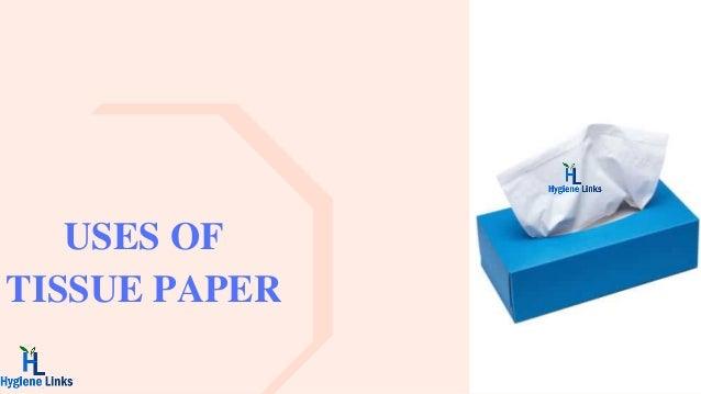 Tissue Manufacturers in UAE