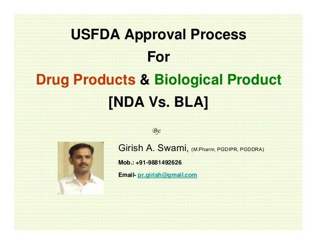 Supplemental biologics license application fdating