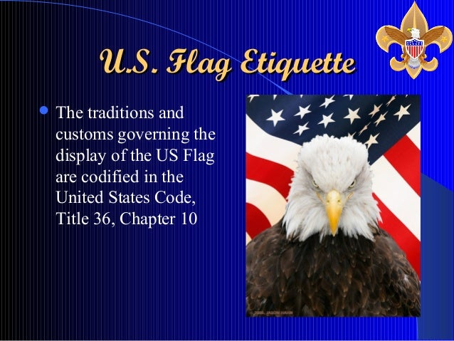 U s flag etiquette revised for 3 flag pole etiquette
