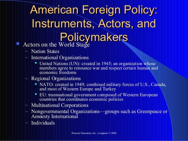 american foreign policy coursework Overview from the vietnam war to the present, the use of force in american foreign policy has fueled heated debates worldwide this course examines the international, political, and.