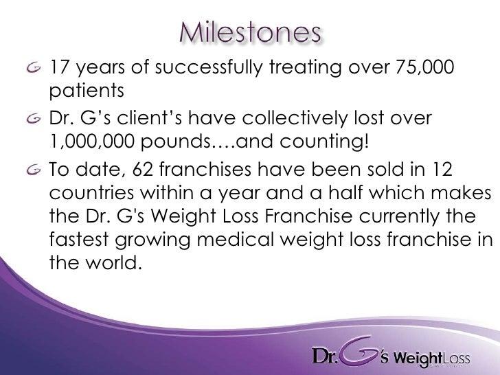 dr gs weight loss wellness