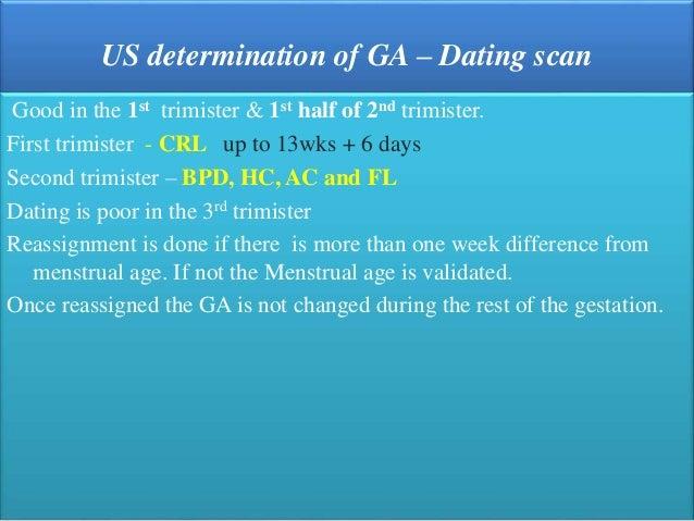7 week dating scan in pregnancy 6