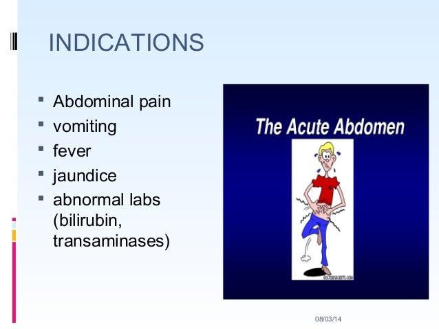 USG in gall bladder pathologies Slide 3