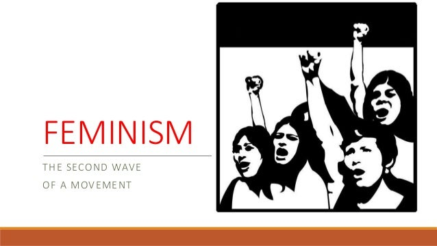 second wave of feminism pdf