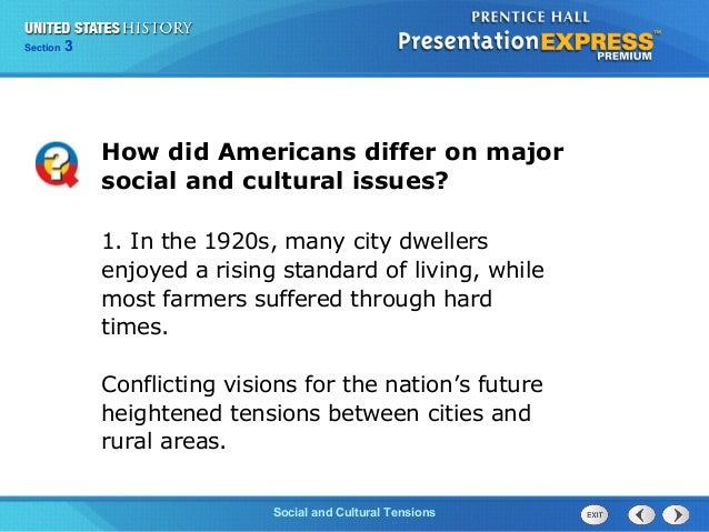 A discusion of social problems of black americans in the united states