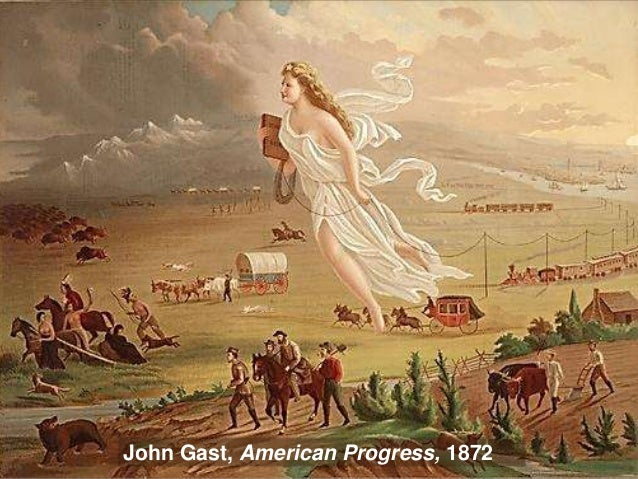manifest destiny and monroe doctrine the There was never a set principle defining it, but people confuse manifest destiny with the monroe doctrine because they both share related ideology.