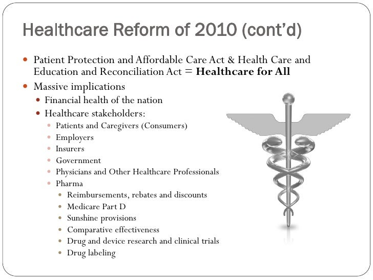 healthcare reform and the impact of You may be wondering 'how does healthcare reform affect me' medical mutual explains the impact of healthcare reform on individuals in this helpful article.