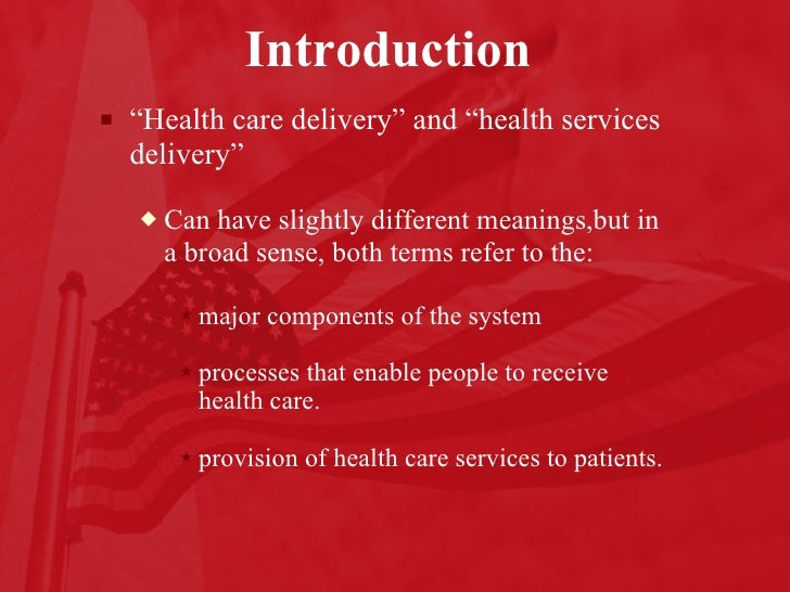 an overview of the health care An overview of food insecurity coding in health care settings in response to  the pervasiveness of food insecurity and its effects on individuals and families,.
