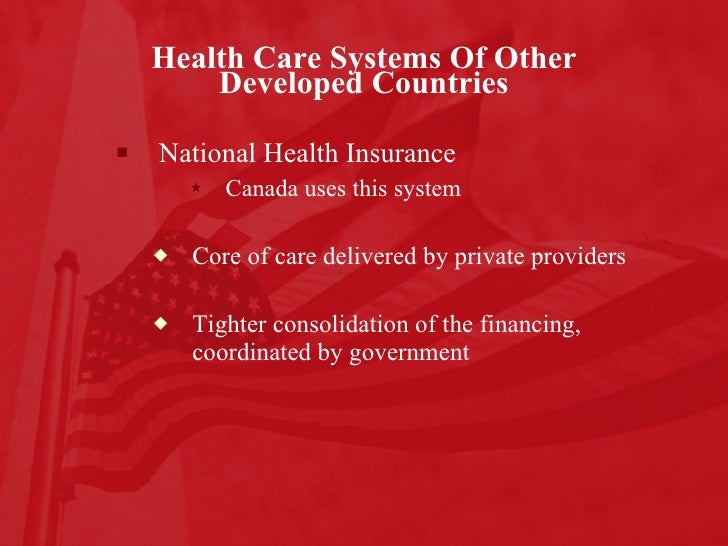 us health care system The us health care system is in flux the patient protection and affordable care  act (aca), enacted in 2010, remains in force but from its inception, the law has.