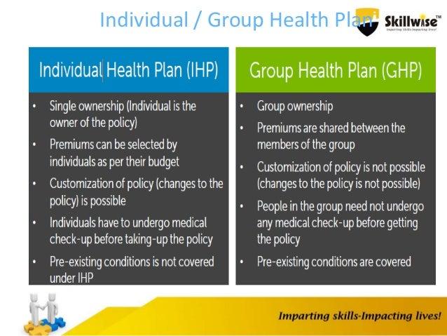 Skillwise US Health Insurance
