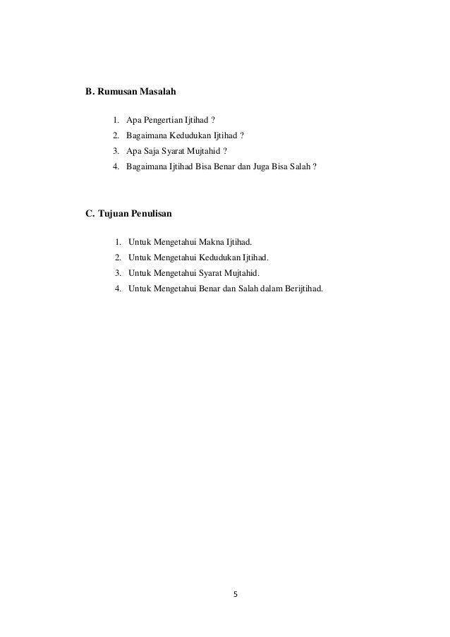 Ushul fiqh ijtihad PDF Miftah'll everafter