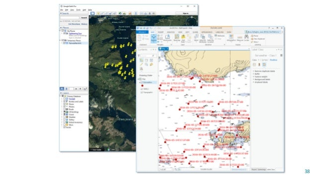 SmartMap A tool to evaluate the effects of oceanographic variability on mapping surveys 39Ref.: Masetti,, G., Kelley, J., ...