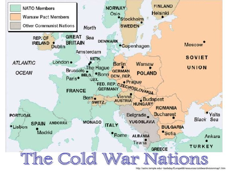 The Cold War Nations<br />http://astro.temple.edu/~barbday/Europe66/resources/coldwardivisionmap1.htm<br />