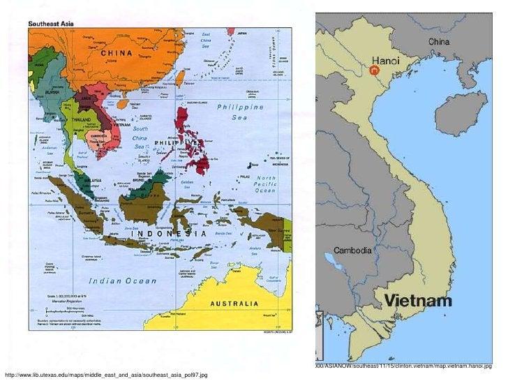 http://archives.cnn.com/2000/ASIANOW/southeast/11/15/clinton.vietnam/map.vietnam.hanoi.jpg<br />http://www.lib.utexas.edu/...