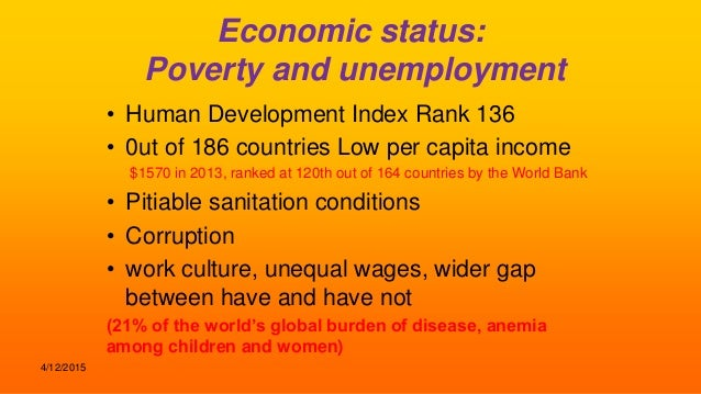 economic development and social standing of women in low income countries essay Of economic development marriage tend to be larger in countries with low gdp per capita 21 education and health figure1ashowstheratioofthemaleandfemalecollegeenrollmentratesplottedagainstgdpper the roots of gender inequality in developing countries.