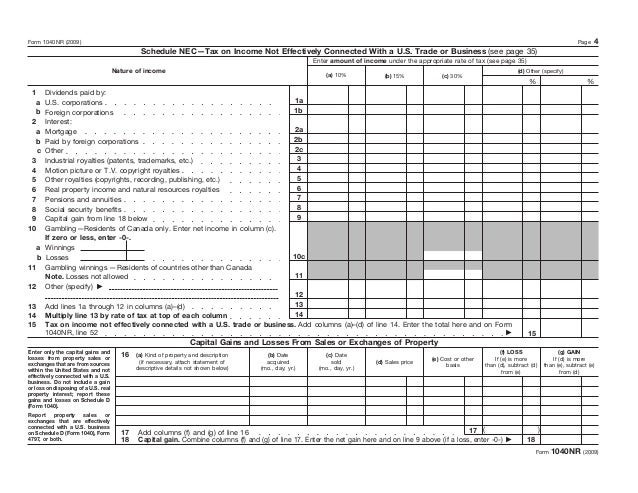 How to fill out 1040nr canadian gambling income montana department of justice gambling control division