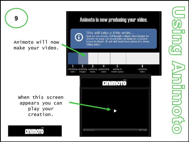 how to download video from animoto free