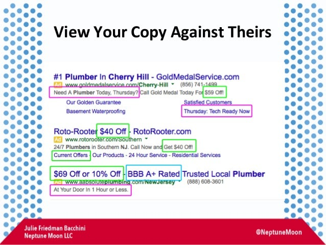 View  Your  Copy  Against  Theirs