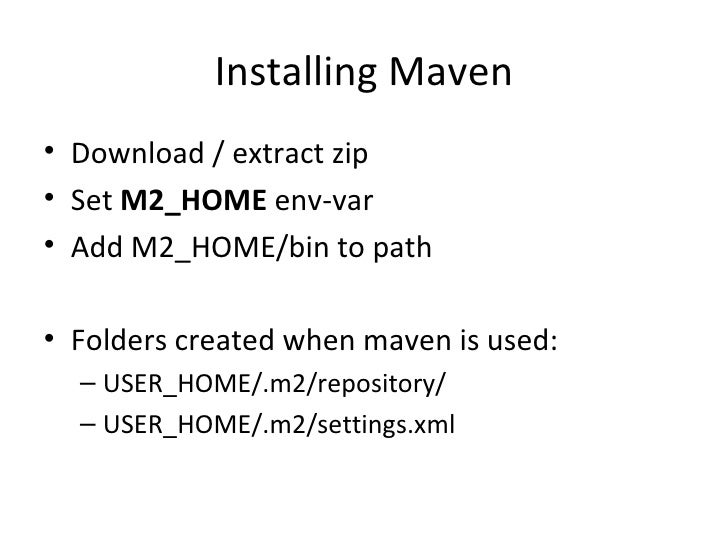 how to add remote repository in maven settings xml