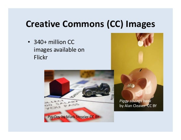 Porn images under creative commons