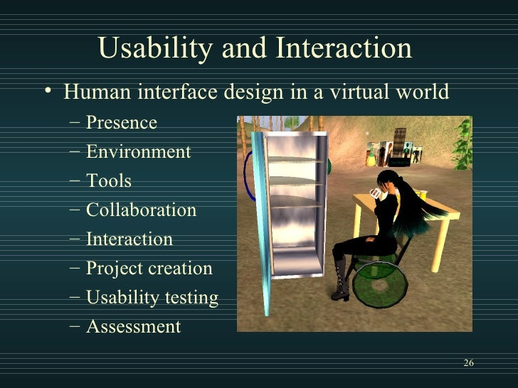 the use of second life in Second life education/faqs from second life wiki second life education jump to:  hundreds of educational institution use second life for education, and we.
