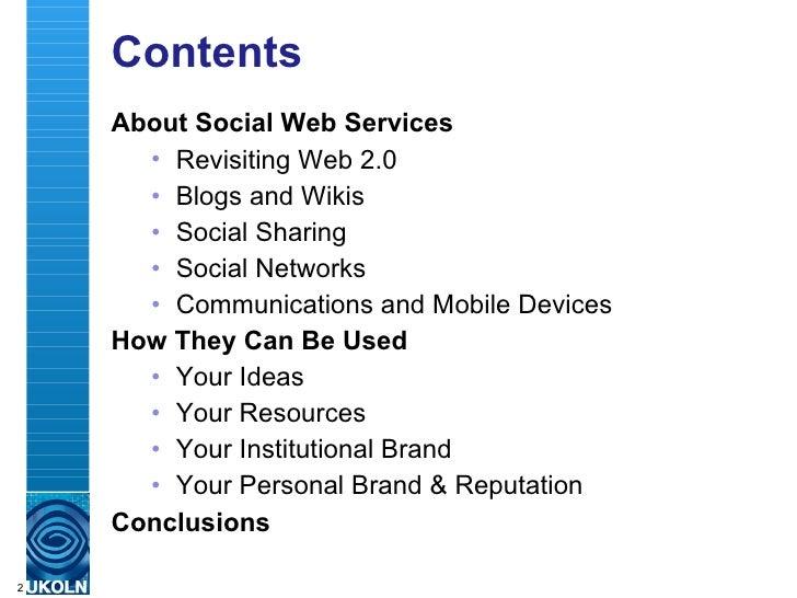 """Pimp Up Your Stuff!"": How To Exploit The Social Web Slide 2"