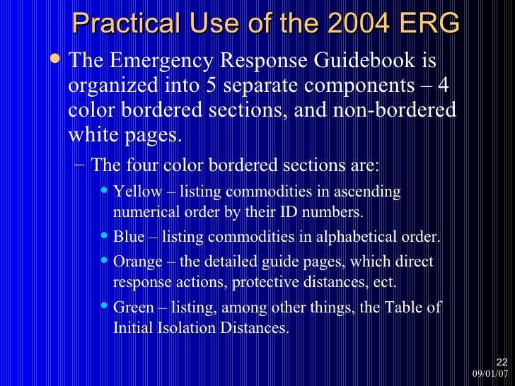 ERG2012 - EMS.gov | Home