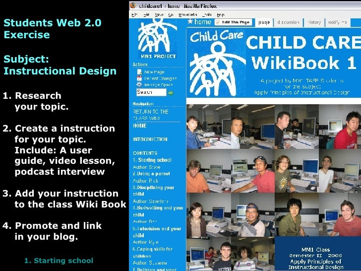 Using Web2 0 In Libraries