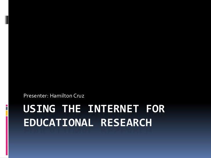 Using%2520 educational%2520reseach