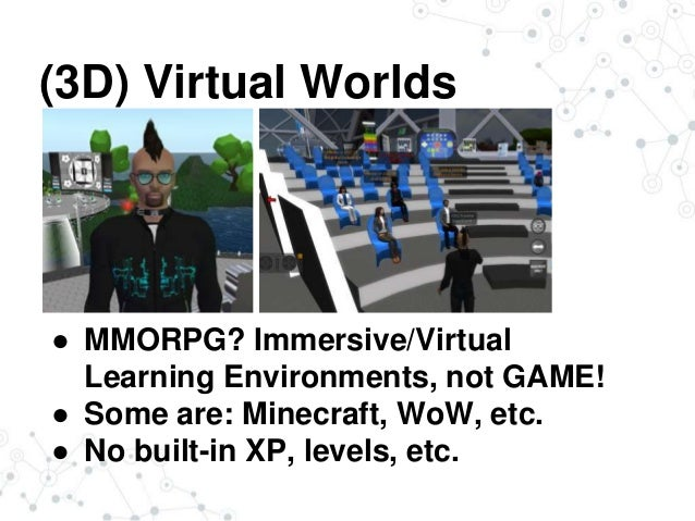 Edu Day Guatemala Using 3d Virtual Worlds In Education