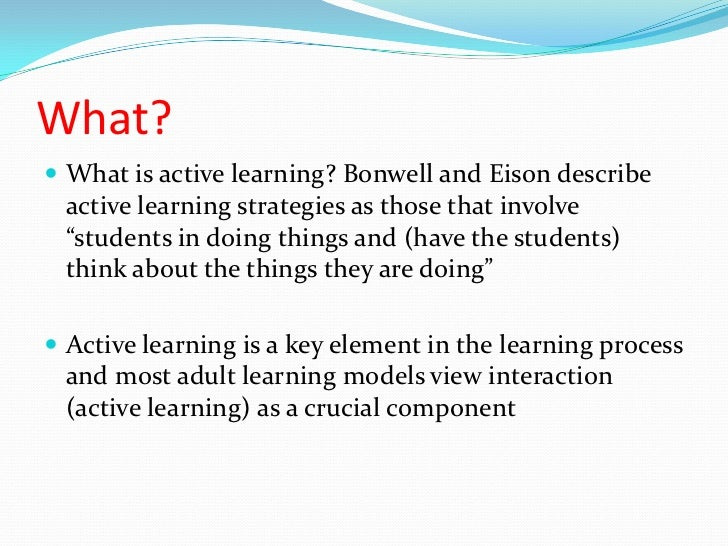 1 1 summarise learning and teaching strategies used in own specialism The thoughtful classroom program becoming a strategic teacher: better instruction, deeper learning, higher achievement  they can select strategies that support their objectives and adapt.