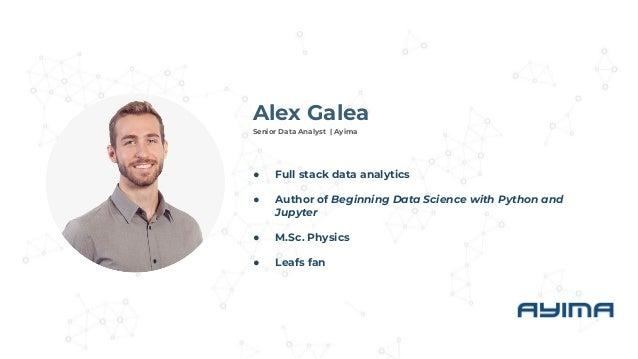 Using AI for Ecommerce Analytics Slide 2